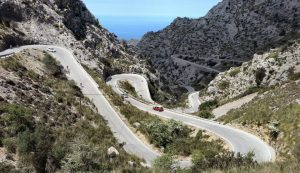 Stevelio Pass