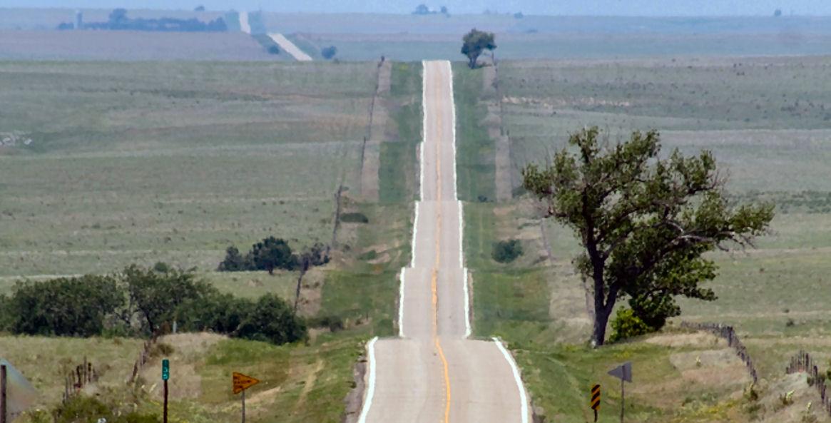 kansas roads